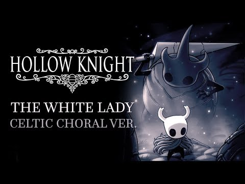"""I recently made a celtic vocal arrangement of """"The White Lady"""" from Hollow Knight. I fell in love with the magical atmosphere of..."""
