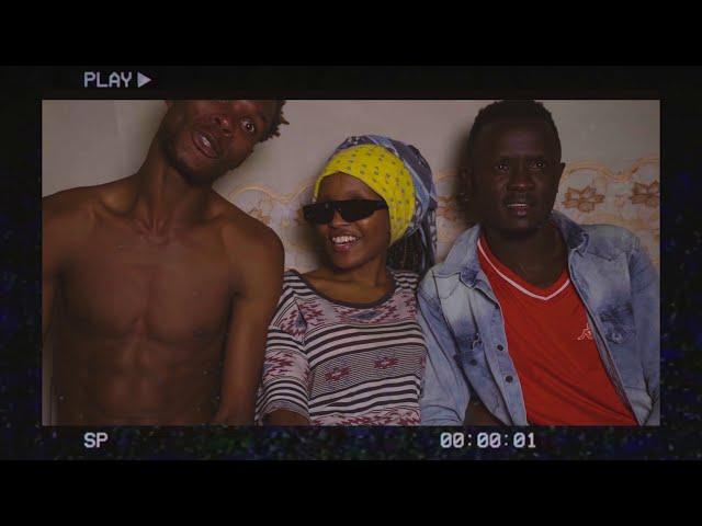 NTAMBIA NINI WATU - Dmore X Domani X Nellythegoon X Parroty (official music video)