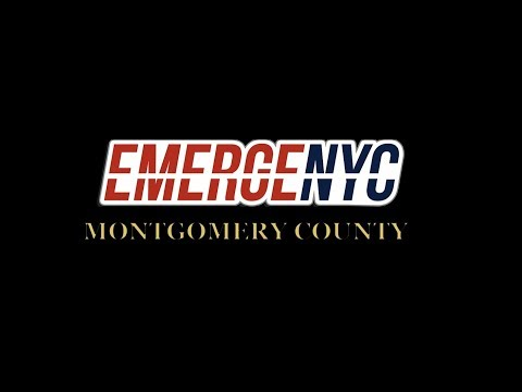 EmergeNYC - Welcome to Montgomery County