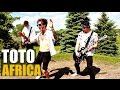 Toto - Africa (POP PUNK COVER) By Amasic