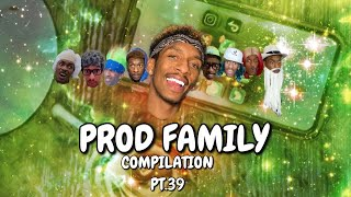 PROD FAMILY | COMPILATION 39 - PROD.OG | VIRAL TIKTOKS | COMEDY SERIES | FUNNY LAUGH | BINGE 2020