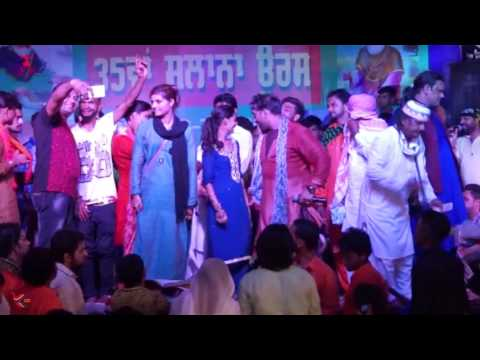 BHOLE DI BARAAT | MASTER SALEEM | MELA 11ਵੀਂ SARKAR 2016 | BEST LIVE PERFORMANCE | FULL VIDEO HD