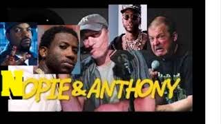 Nopie & Anthony - Racist Ant / Rap Music / HipHop Radio Stations / ShootOut's