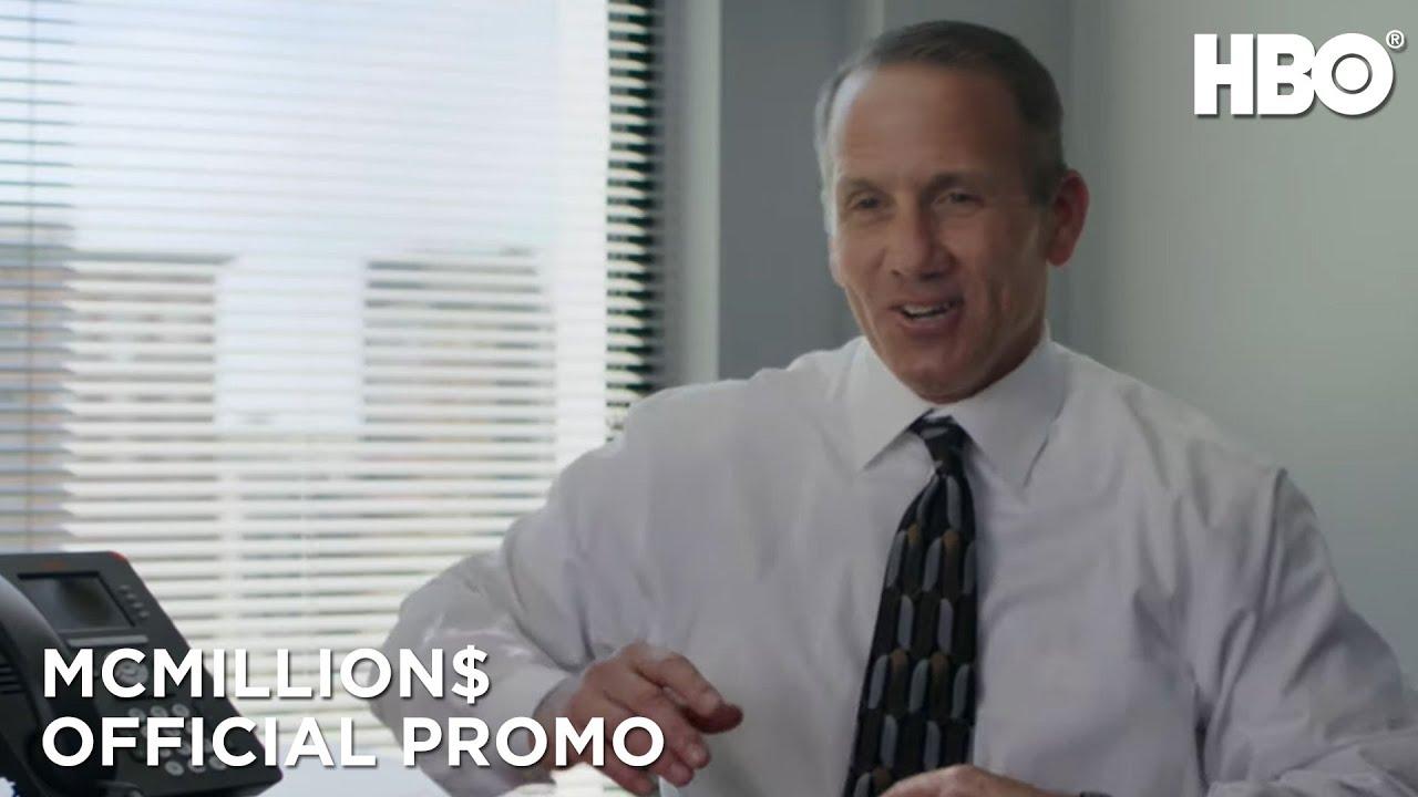 Download McMillion$ (2020):Doug Mathews Critics Spot (Promo)   HBO