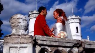 Услуги видеоператора в Москве. Свадьба. Кавалергарды век недолог