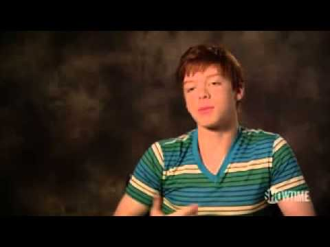 Shameless - All The Trouble - Cameron Monaghan