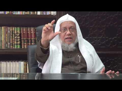 الفتح والتقليل والإمالـــة لفضيلة الشيخ المُقرئ عدنان بن عبد الرحمن العُرضي