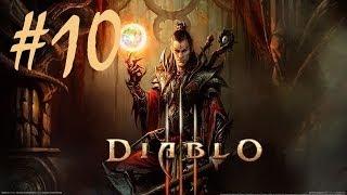 Прохождение Diablo 3. Чародей #10 - Начало Акта 2 (Патч 2.0.4)