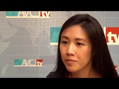 Judith Li, Lilly Asia Ventures