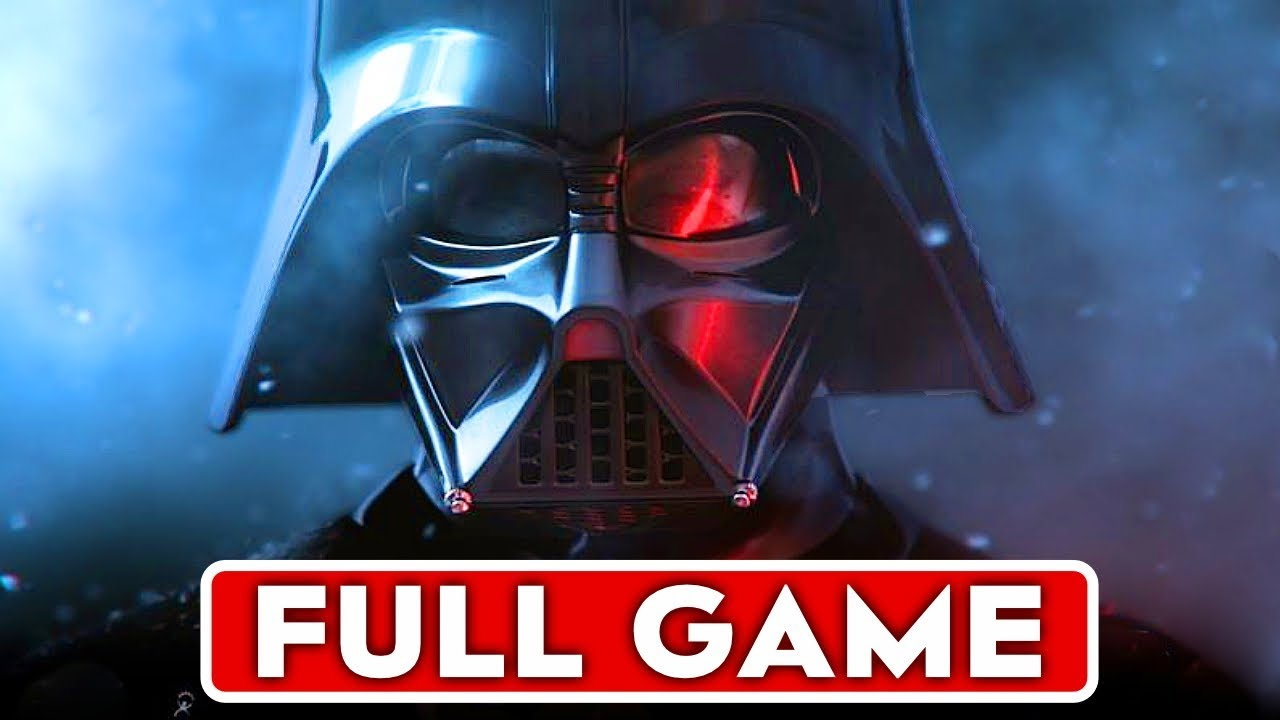 STAR WARS THE FORCE UNLEASHED Gameplay guia Part 1 JOGO COMPLETO [1080p HD PC] - Sem análises + vídeo