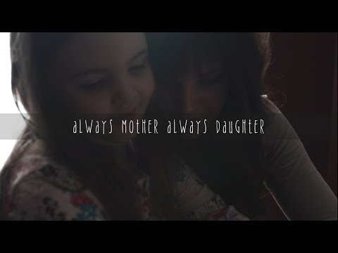 Meaghan Smith - Our Song - Always Daughter - Lyric Video