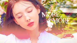 [랜덤 커버보컬팀 어도러블 ᴀᴅᴏʀᴀʙʟᴇ] 트와이스(TWICE) - MORE&MORE