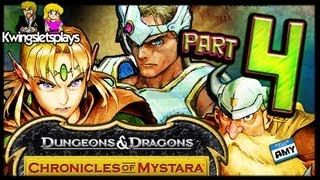 Dungeon and Dragons Chronicles of Mystara Walkthrough Part 4 Final Boss!