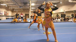 diamond all stars beauties presents we are queens dance competition creative prestigious pearls