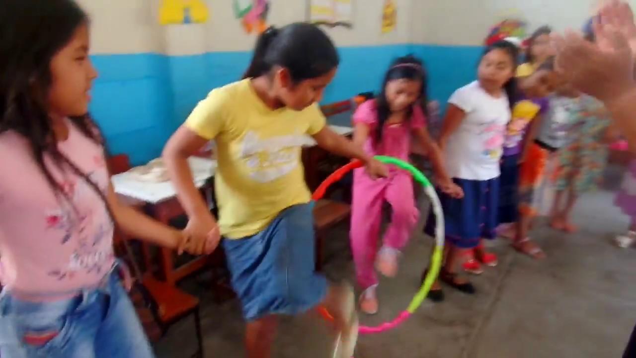 Dinamicas Y Juegos Para Niños Con Ula Ula Motivacion Clase Para Niños Y Adolescentes