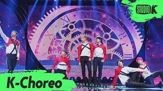 [K-Choreo 6K] 원어스 직캠 '우리의 시간은 거꾸로 흐른다 (Rewind)' (ONEUS Choreography) l @MusicBank 210219