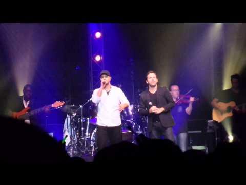 Maher zain ft Mesut kurtis live at troxy