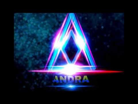Andra Band - Sunyi (Lyric Video)