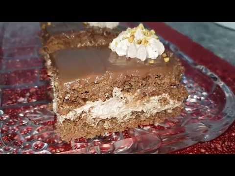 مطبخ-ام-وليد-طرونش-بذوق-الشوكولا-و-لا-اسهل