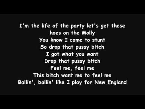French Montana - Pop That (Feat. Rick Ross, Drake & Lil Wayne) (Lyrics)