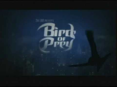 Birds of Prey Tv Show (2002)- Primal Scream promo