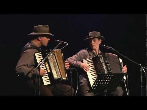 Accordéon Mélancolique - Farewell blues