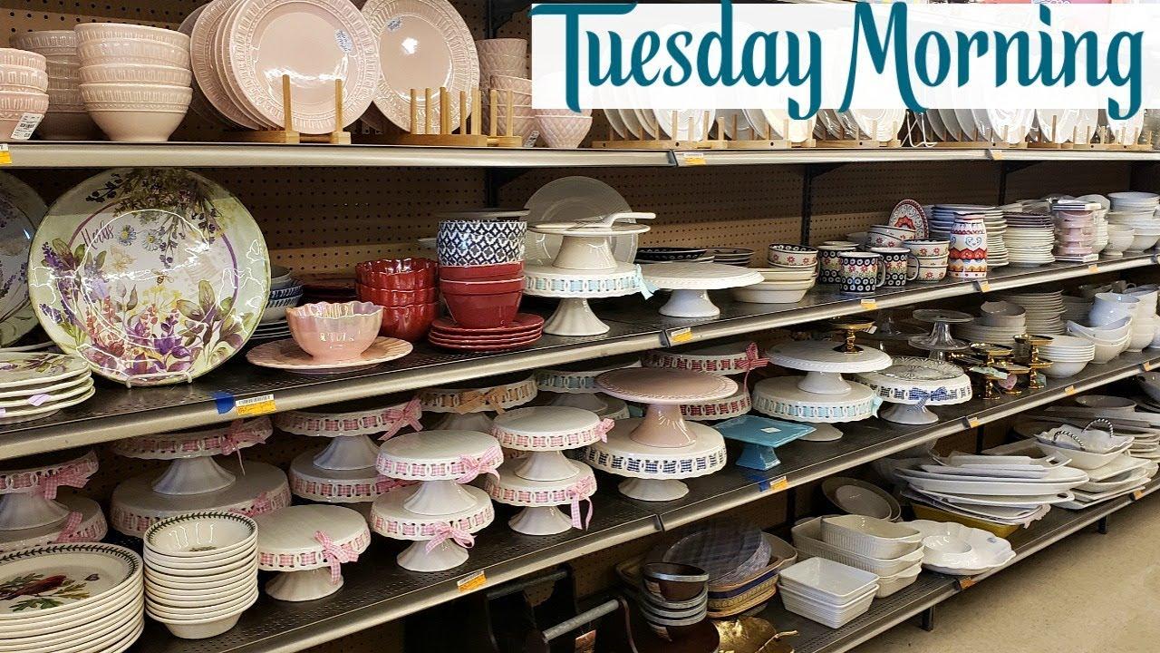 Tuesdaymorning Kitchendecor Withme