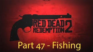 RED DEAD REDEMPTION 2 Gameplay Walkthrough Part 47 [1080p HD PS4 PRO] - No Commentary