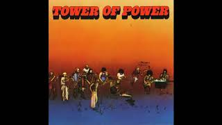 Both Sorry Over Nothin' - Tower Of Power (1973)