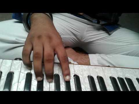 Notes for punjabi song 2016