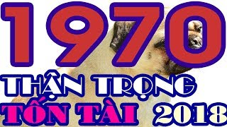 1970 Canh Tu  T Sao Th I B  Ch H Y    Ph Ng N  N Th Nh L Nh N M 2018   Phong Th  Y Xu N Th