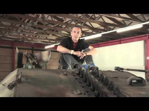 Inside the Tanks: The Hetzer – World of Tanks