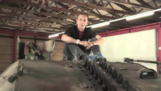Inside the Tanks: The Hetzer - World of Tanks