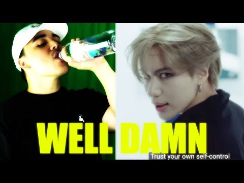 THIRSTING FOR TAEMIN [TAEMIN - WANT MV Reaction]