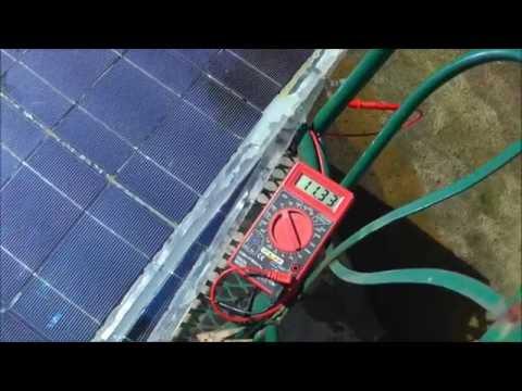 solar-panels!-30+-watt-diy-(voltage-after-damage)-built-back-in-2013.