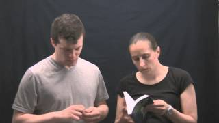Investigation: Hamlet & Ophelia, Act 3 Scene 1 - Part 1 of 2