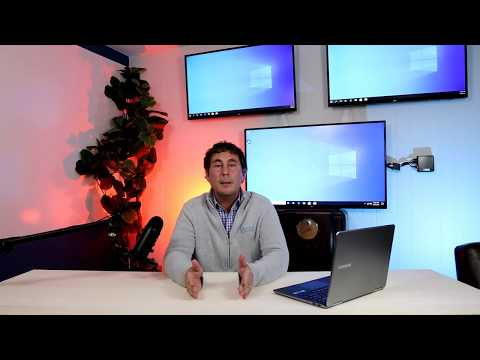 Errol Janusz | Business IT Support & Cloud Services | Microsoft Office 365 | Credibility Video!