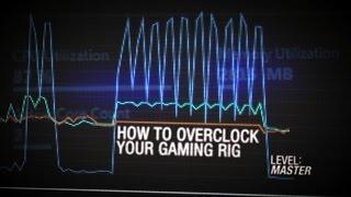 GeForce Garage: как разогнать ваш игровой ПК?