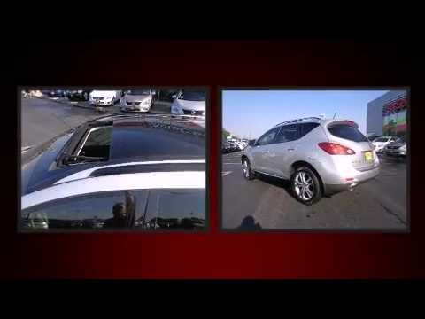 2010 nissan murano le awd in wood river il 62095 youtube. Black Bedroom Furniture Sets. Home Design Ideas