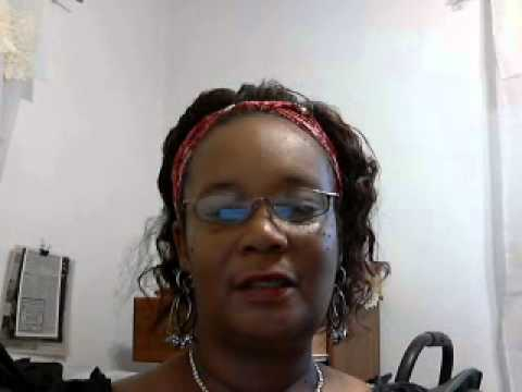 Response to Lisa Irby's Video - New Year New Voice.