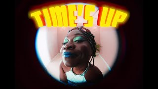 Sampa The Great - Time's Up (feat. Krown) (Official Video)