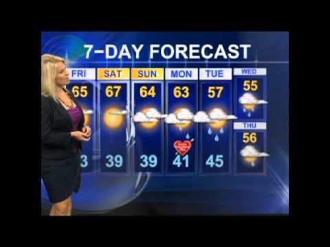 Natasha Stenbock weather & reporting