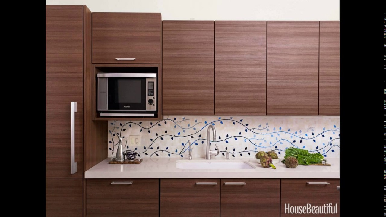 Kitchen Dado Tiles Designs