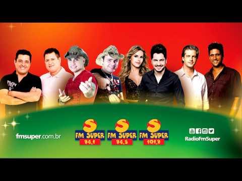 Tema de Natal da rádio FM Super 2014