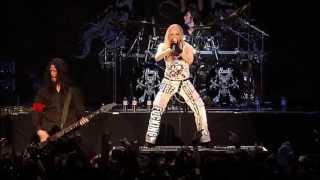 Arch Enemy - 5.Dark Insanity Live in Tokyo 2008 (Tyrants of the Rising Sun DVD)
