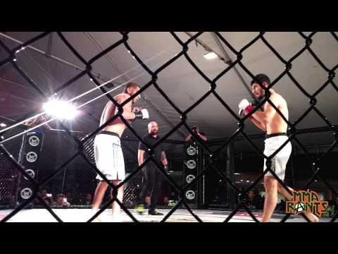 SPARSTAR MMA Daniel Rodriguez VS Hakob Ter Petrosyan