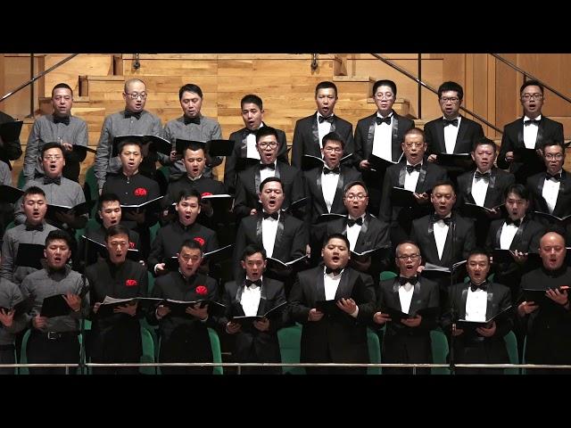 大合唱 Choir 黃河大合唱1,7,8樂章