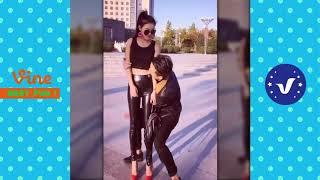 смешные видео в мире  - смешные клипы Китай # 56