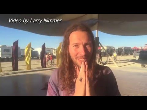 Eugene Hedlund on Five Rhythms - YouTube