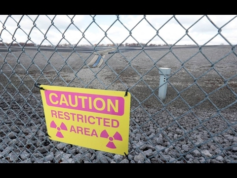 What Happens Over Time With Radioactive Waste Documentary 20